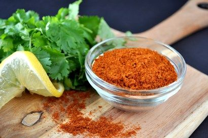 Homemade Tandoori Masala #tandoorichicken