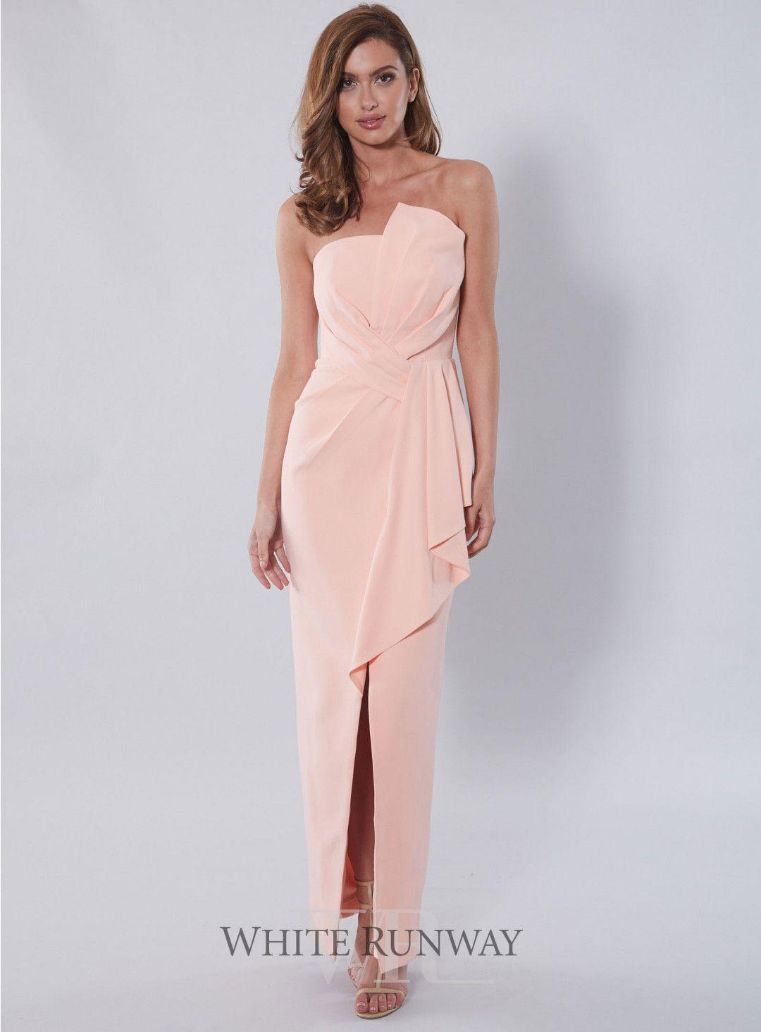 Fantástico Vestidos De Dama De Australia Ideas - Colección del ...