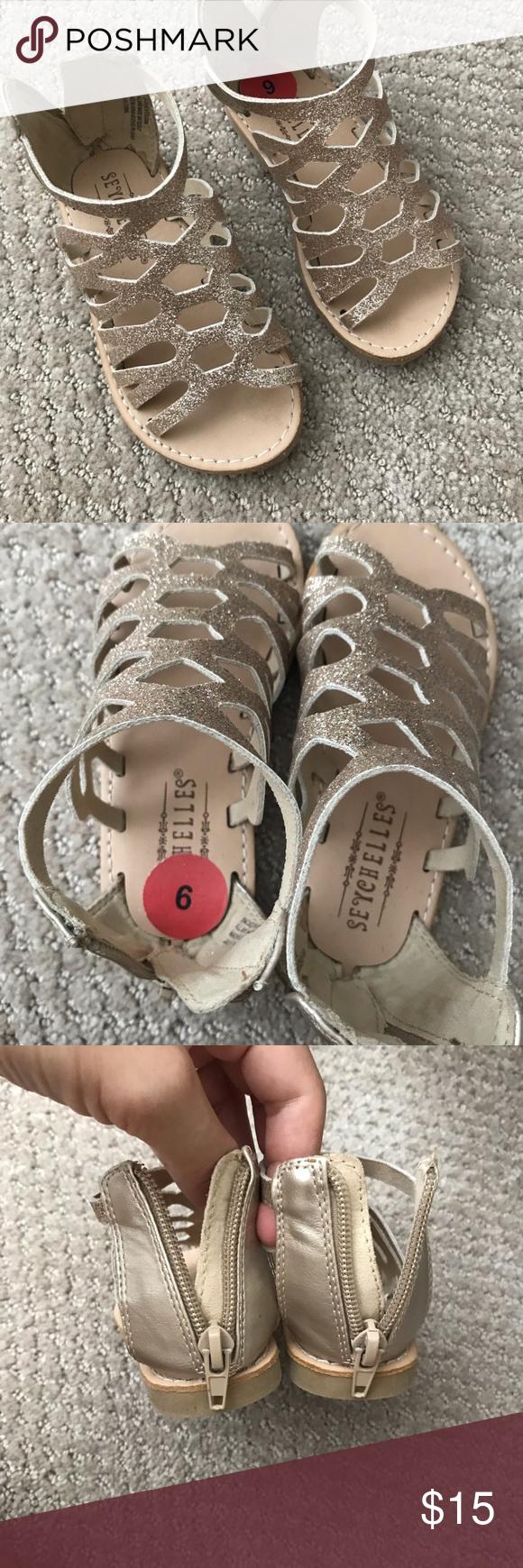 Toddler sandals, Seychelles shoes