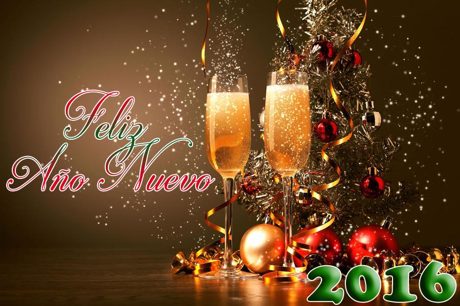 Navidad y Año Nuevo 2016 - Postales para Compartir | BANCO DE IMAGENES
