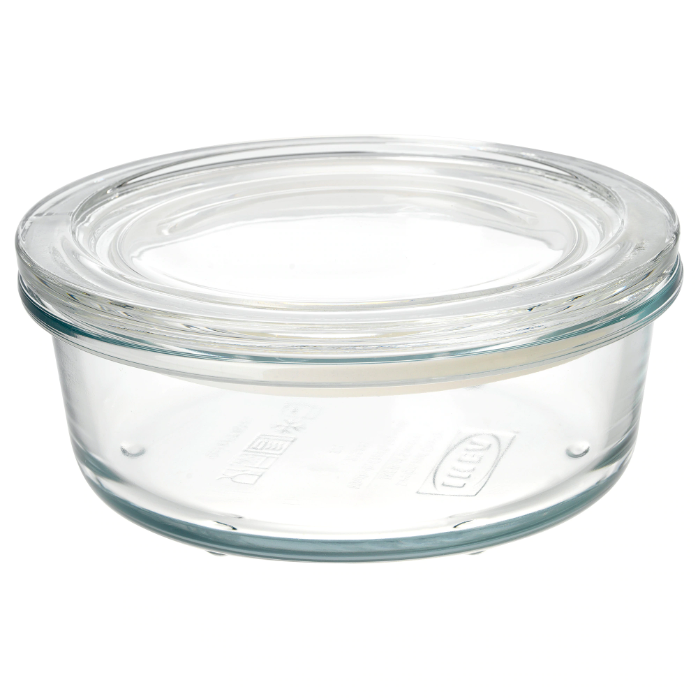 IKEA IKEA 365+ Glass Food Container With Lid