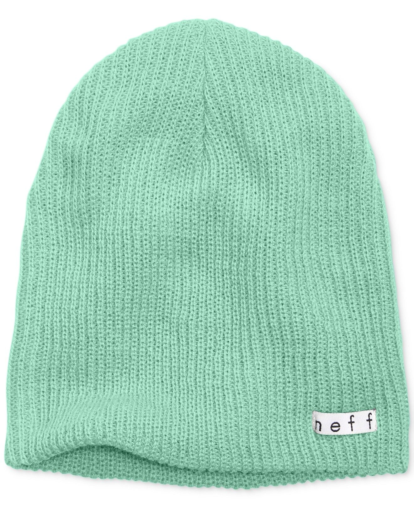 04371e3a721 Neff Daily Solid Beanie - Hats