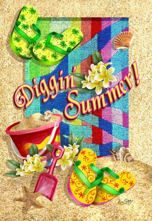 "June-July-August--""Summer"""