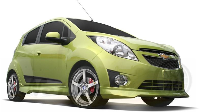 Resultado De Imagen Para Spark Gt Chevrolet Spark Chevrolet Chevy