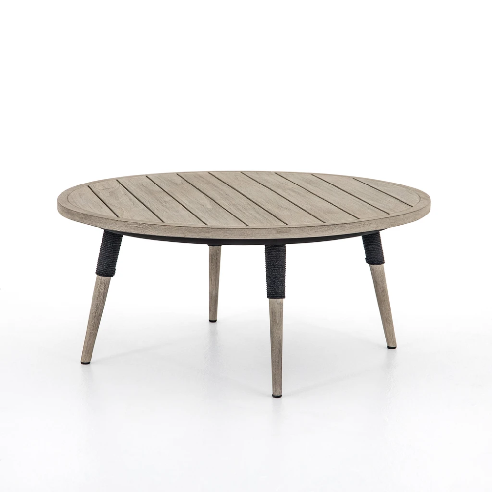 Sana Outdoor Coffee Table in 2020 | Outdoor coffee tables ...