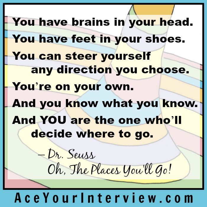 Congratulations 2016 graduates! #DrSeuss #graduation #quote #job - how to search resumes on linkedin