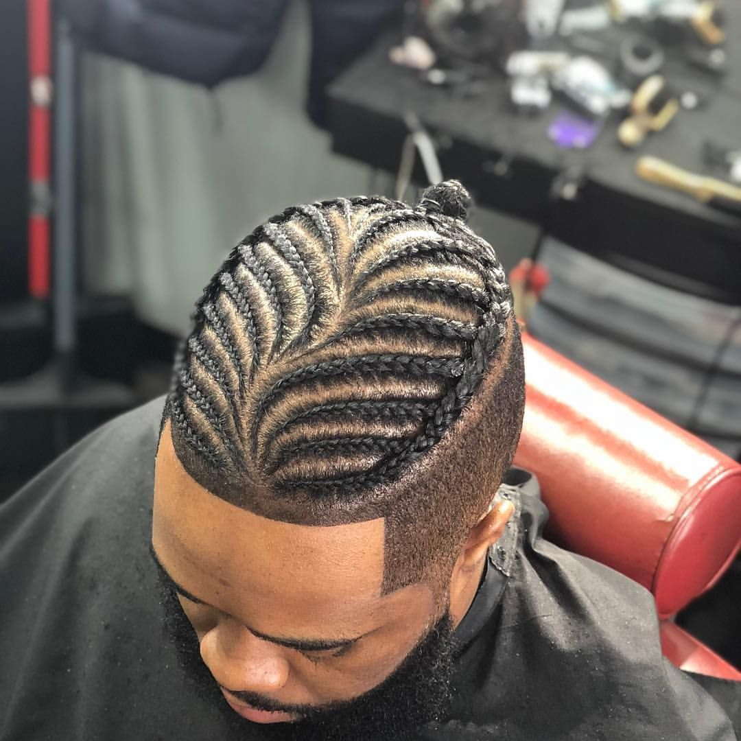 Pin By Brooke Lewis On Cool Hair Braids For Men Braids For Boys Mens Braids Hairstyles Cornrow Hairstyles For Men
