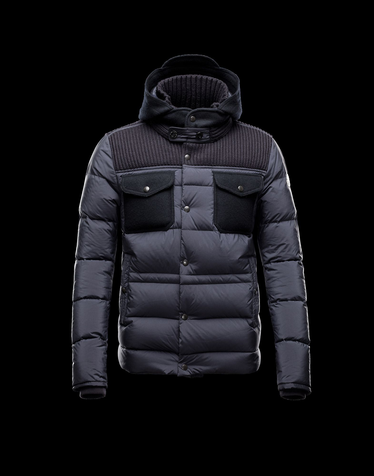 Jacket Men - Outerwear Men on Moncler Online Store   Jacket ... 4e5be135d94