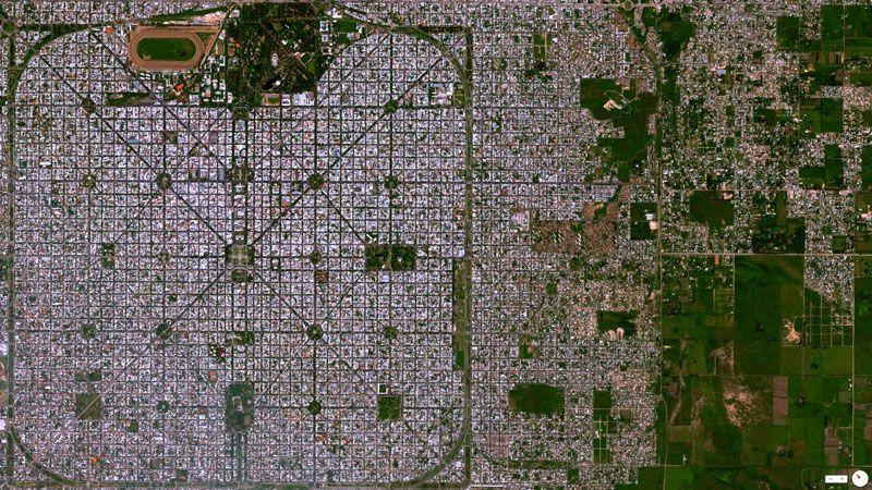La Plata – Buenos Aires, Argentina