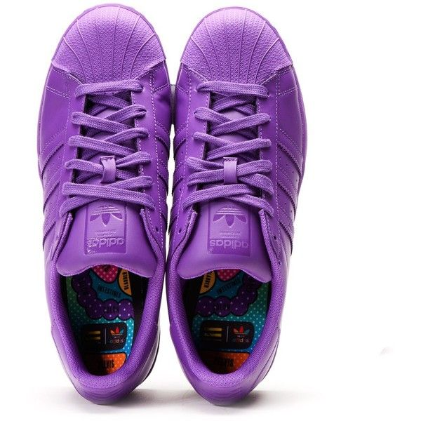 Adidas x Pharrell Williams Superstar
