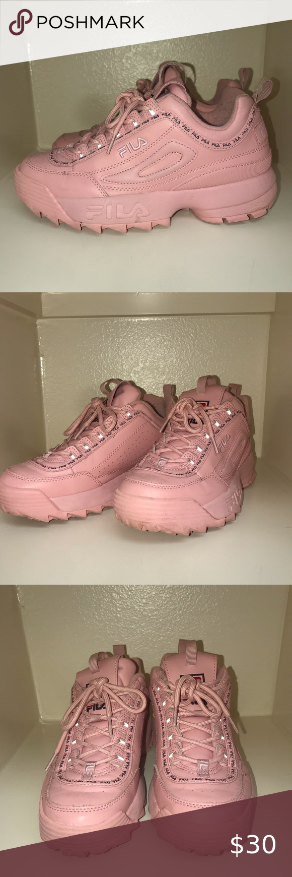 Fila disruptors, Womens shoes sneakers