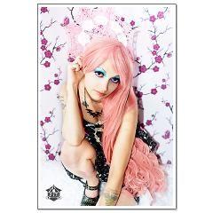 Candy Is Dandy 6 > Large Poster Prints > Goldfishdreams Prints