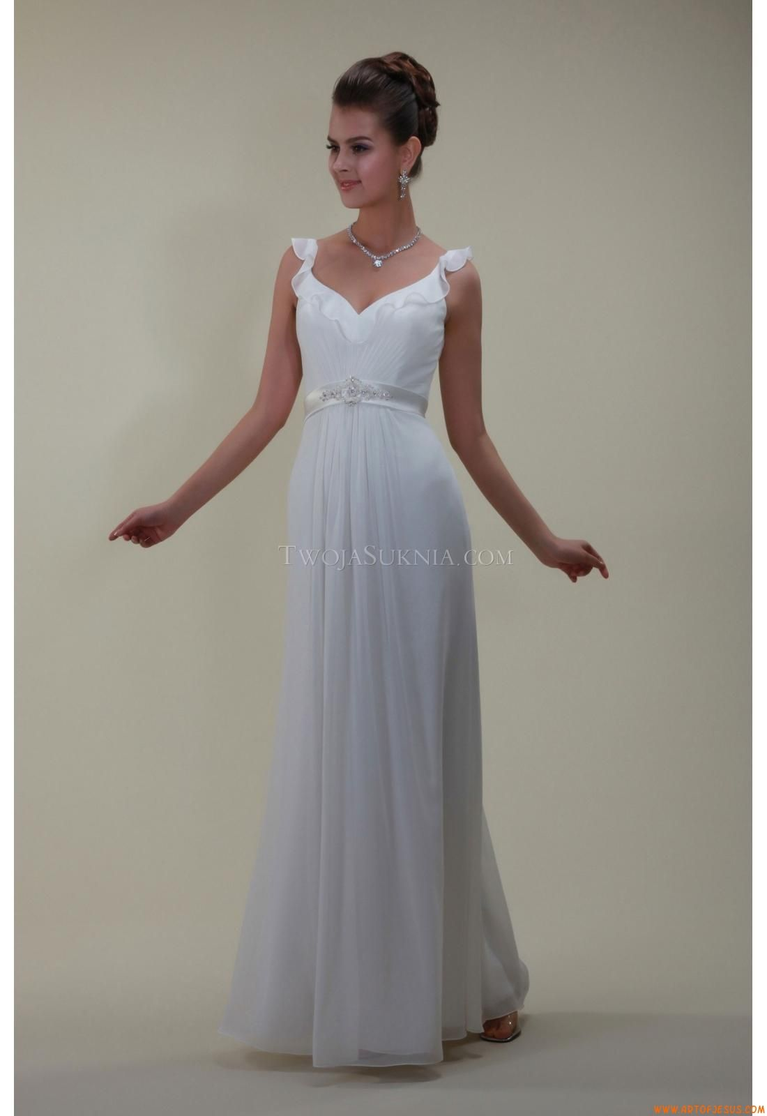 Wedding Dress Venus VN6783 Venus Informal 2013 | Brautkleider 2014 ...