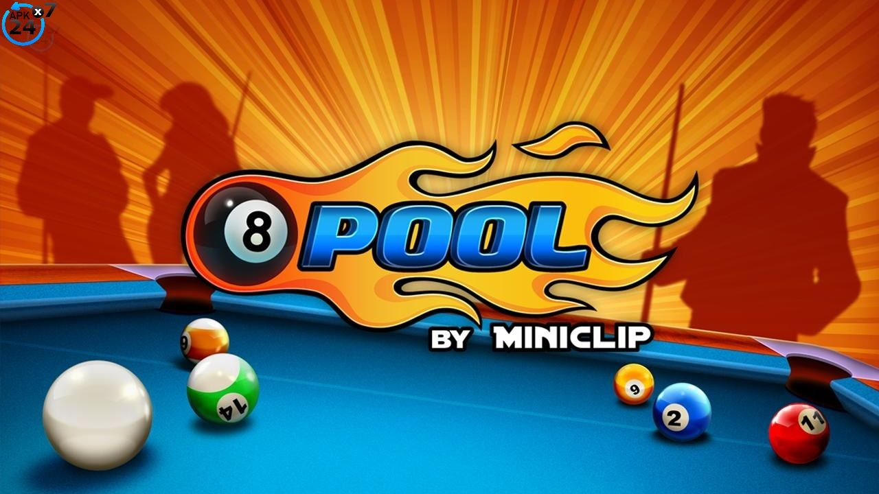 8 Ball Pool Mod Apk Extended Stick Guideline Download For