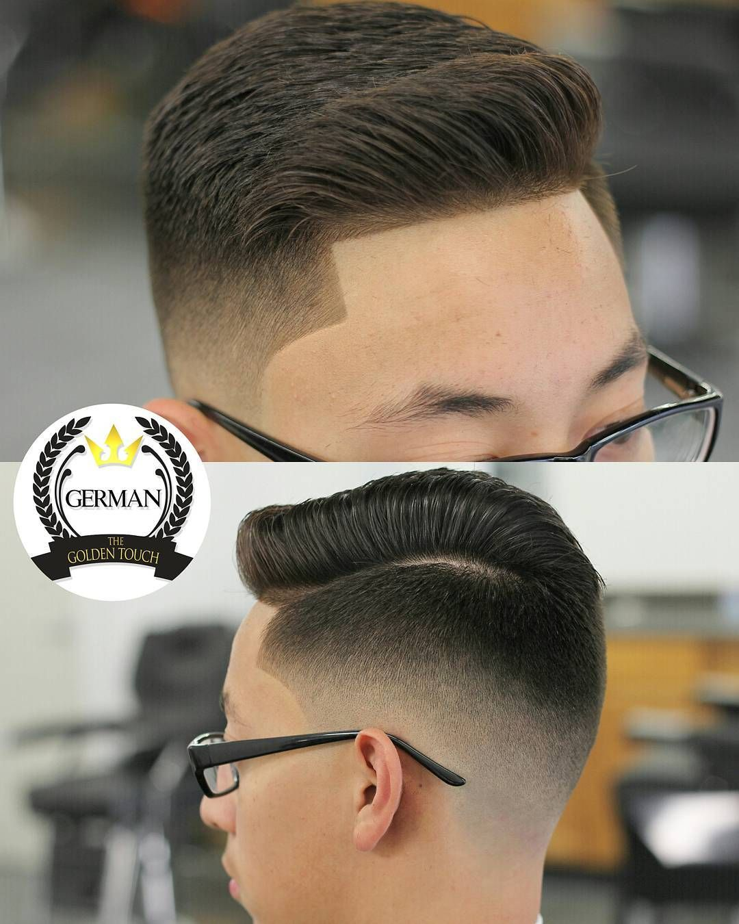 17 Cool Haircuts For Men With Thick Hair: Guy Haircuts, Haircuts And Thick