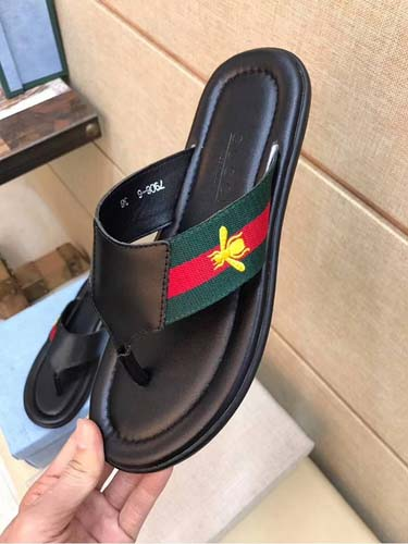 786f52cd3 Gucci Gucci 2018 New Slippers Waterproof Wear Resistant 38-45 P55-11465907  Whatsapp: