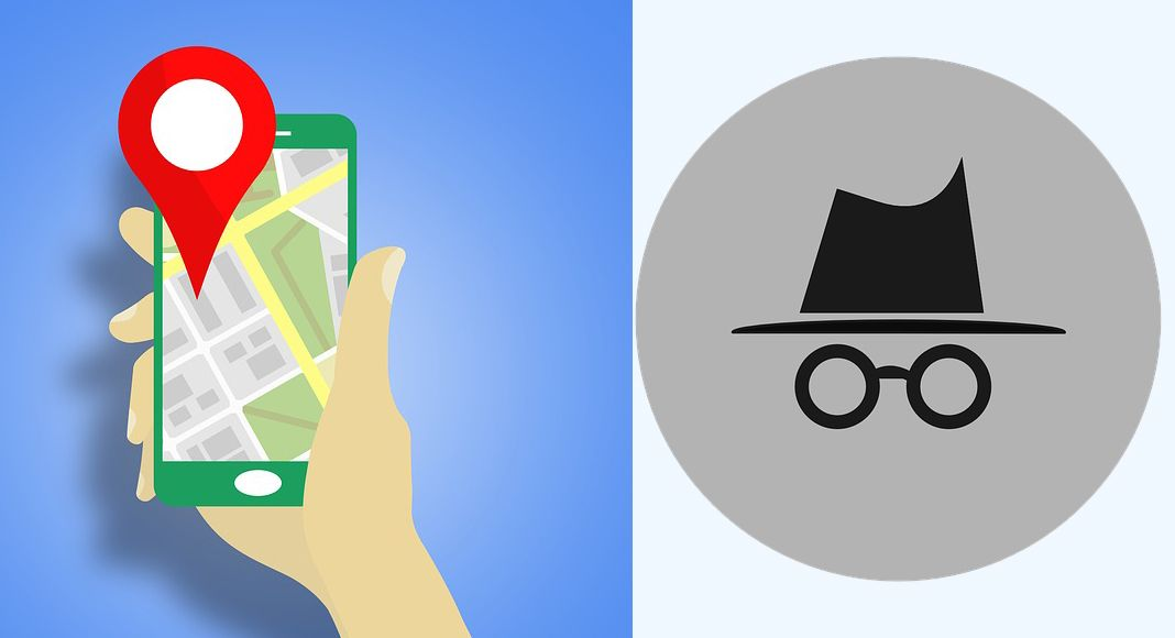 Google Maps Incognito Mode Is Available On Android Download Apk Incognito Map Android