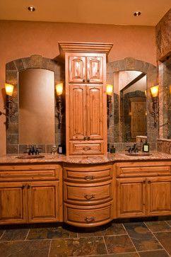 Walk In Shower No Door Rustic Google Search House
