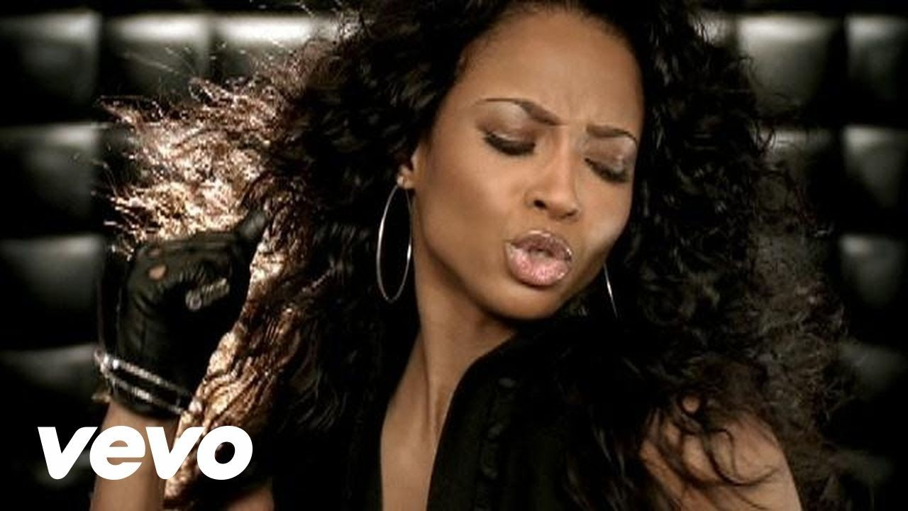 Ciara - Get Up ft  Chamillionaire | Music is LIFE! | Music