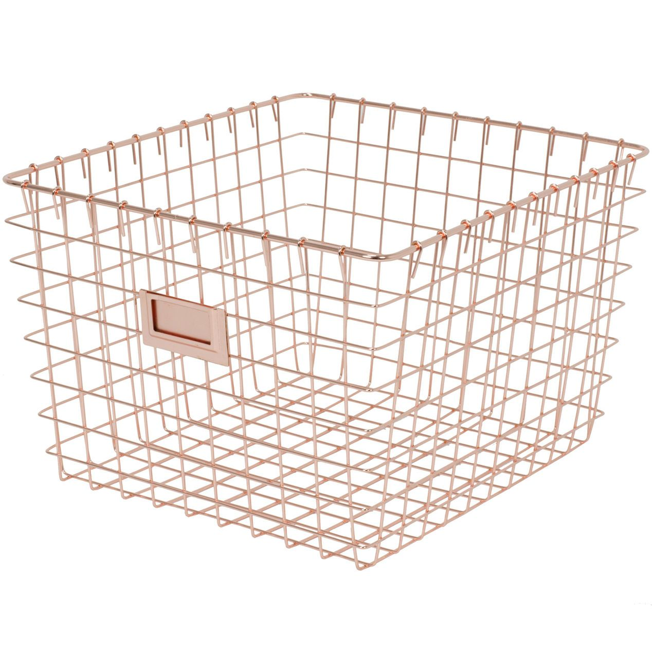 Gold Metal Basket 13 X 11 X 8 In Metal Baskets Gold Wire Basket Basket