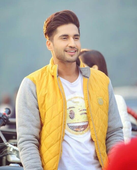 Hairstyle Jassi Gill