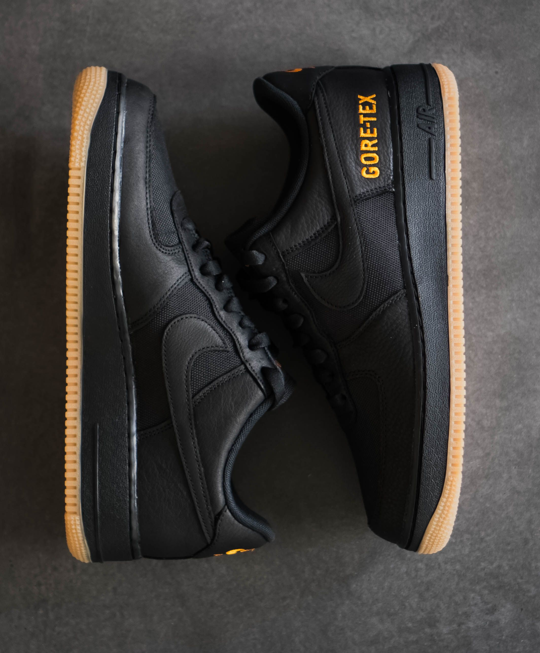 Der Beitrag Latest Pickup: Nike Air Force 1 GORE TEX Low