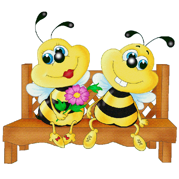 valentine love bees honey bee free images bees pinterest bee rh pinterest com