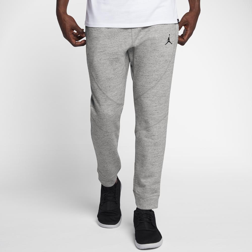 5718d38a40f9 Jordan Sportswear Wings Men s Fleece Pants