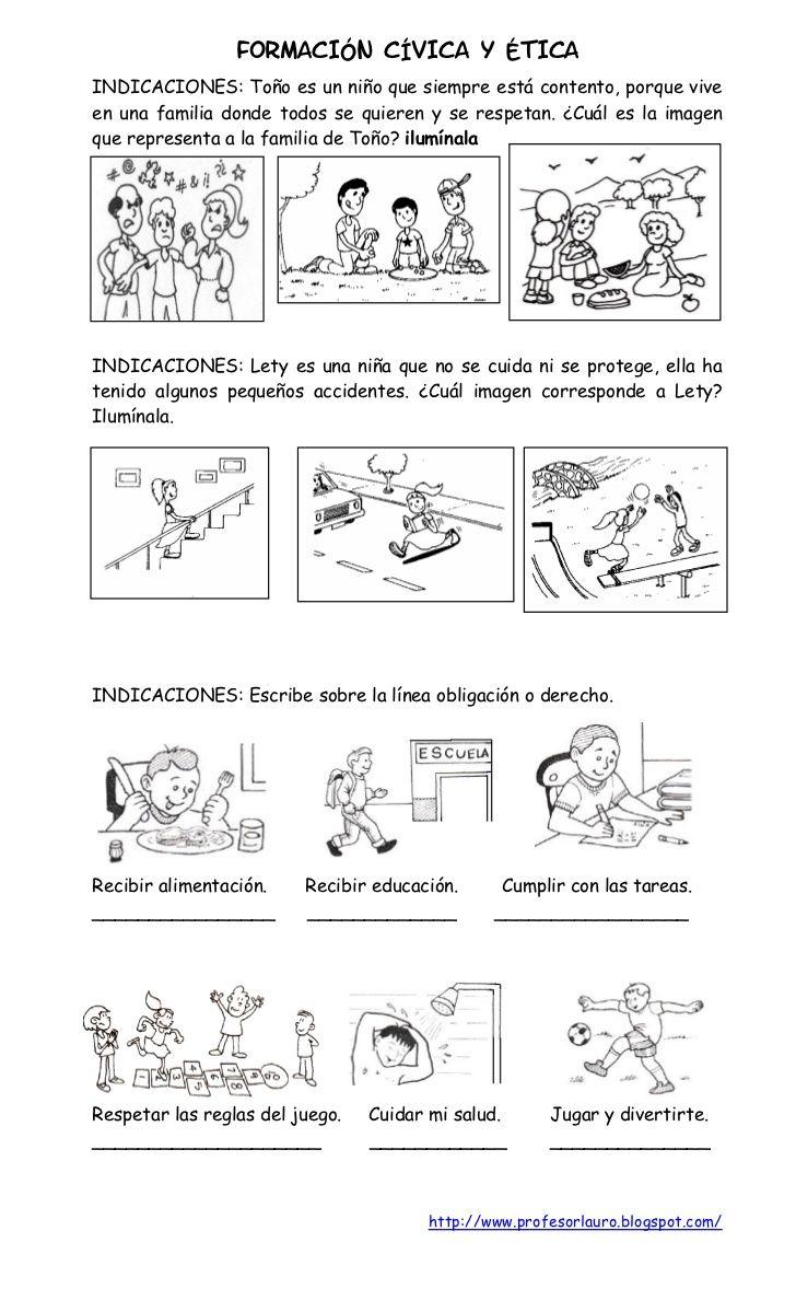 EXAMEN PRIMER GRADO DE PRIMARIA IV BIMESTRE | actividades para ...