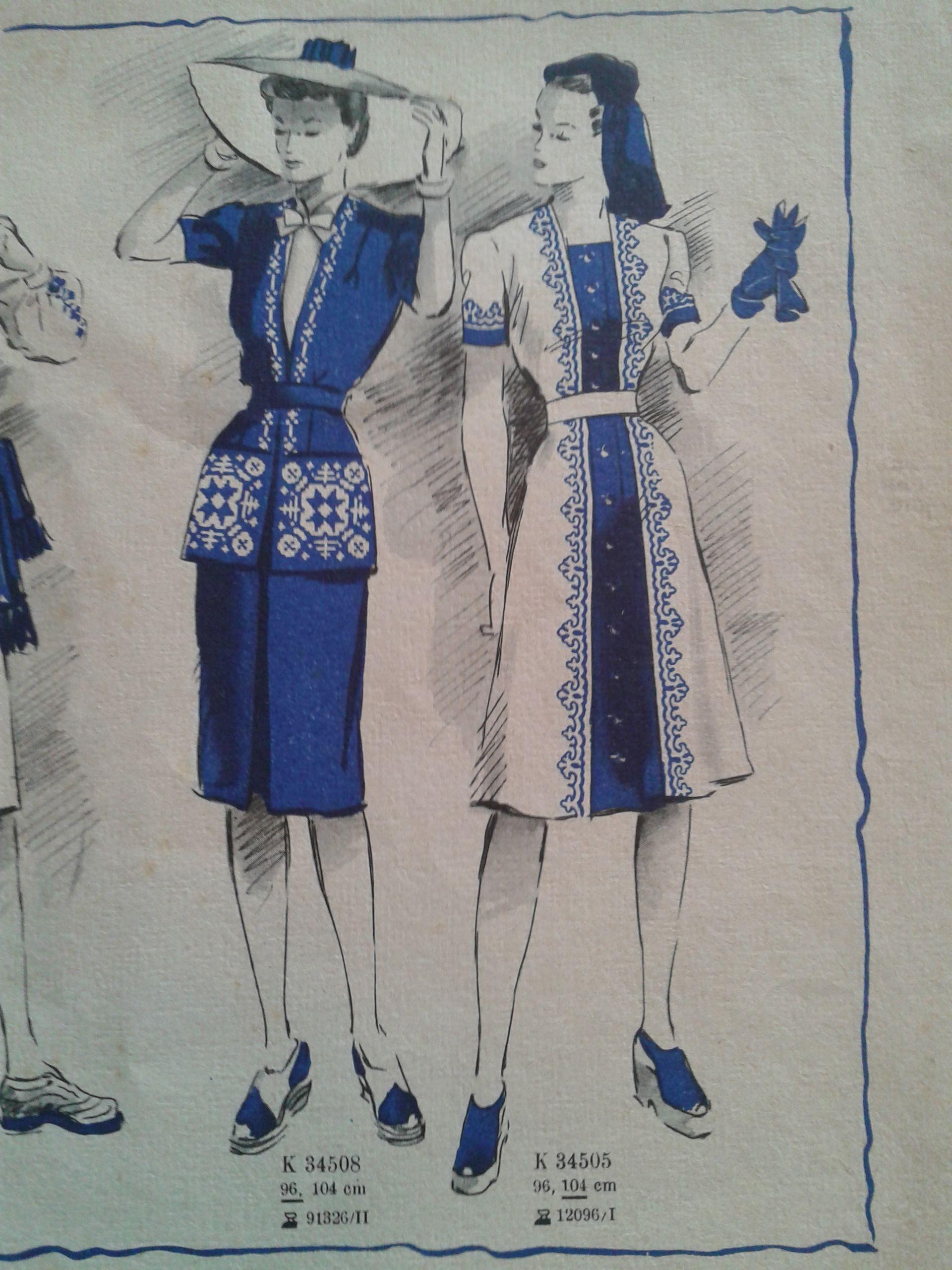 {title} (mit Bildern) Deutsche mode, Mode, Zeitung