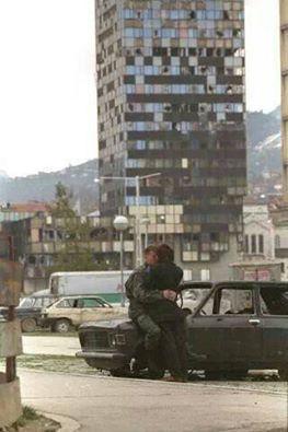 Pin By Enura Enura On Beyond Horizon Sarajevo Bosnia Sarajevo Bosnian War