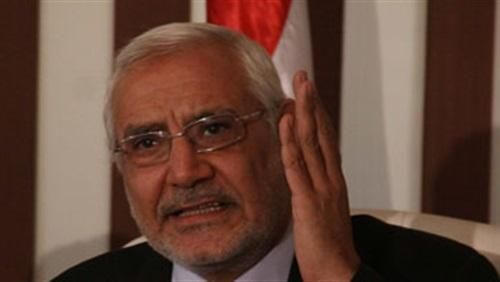 """""""مصر القوية"""" يعلن تضامنه مع مطالب الجمعية العمومية للصحفيين"""