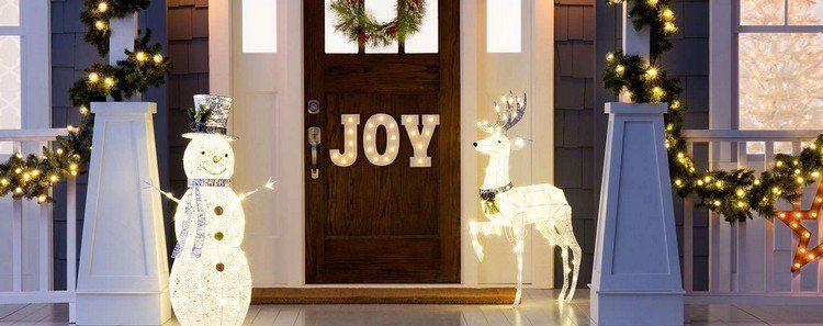 Décoration de Noël extérieur en 70+ idées géniales à adopter cette année #emballagecadeauoriginal Maîtrisez la décoration de Noël extérieur à l'aide de nos 70+ idées festives #emballagecadeauoriginal Décoration de Noël extérieur en 70+ idées géniales à adopter cette année #emballagecadeauoriginal Maîtrisez la décoration de Noël extérieur à l'aide de nos 70+ idées festives #emballagecadeauoriginal