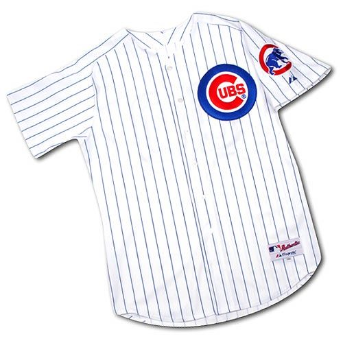 Classic Cubs design with pinstripes   Jerseys I would like ...