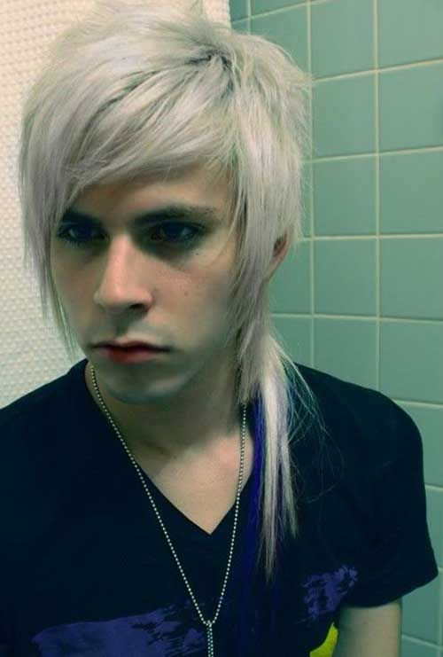 Emo haircuts for boys hair pinterest emo haircuts emo and emo haircuts for boys urmus Images