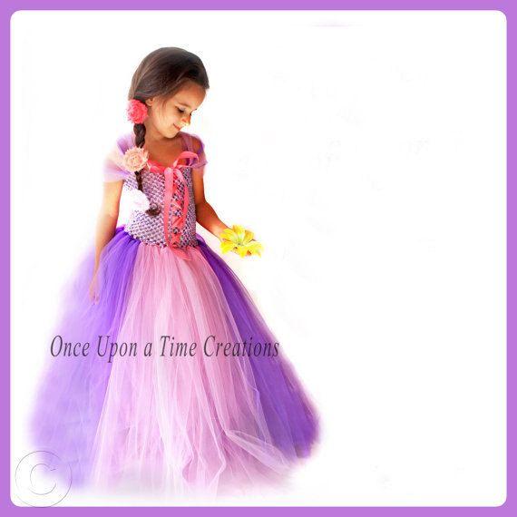 Ready To Ship Princess Tutu Dress Photo by OnceUponATimeTuTus furn - halloween costume girl ideas