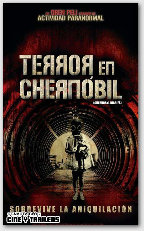 Chernobyl Streaming Vf Hd : chernobyl, streaming, Terror, Chernobyl, Chernobyl,, Spanish, Posters,, Movies