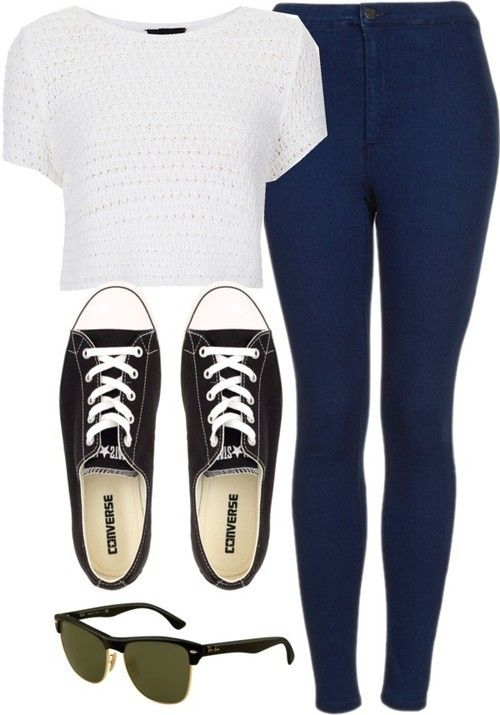 1b7c871f668 outfits for teenage girls polyvore - Google Search