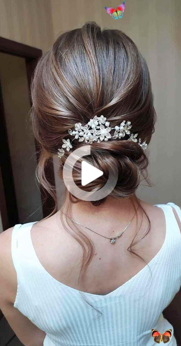 #hairstyles #Romanti