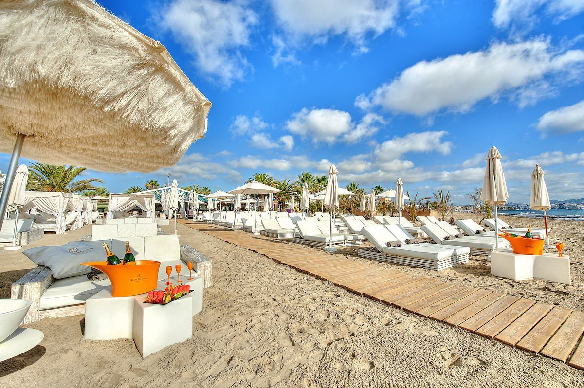 Ushuaia Ibiza Beach Hotel Spain