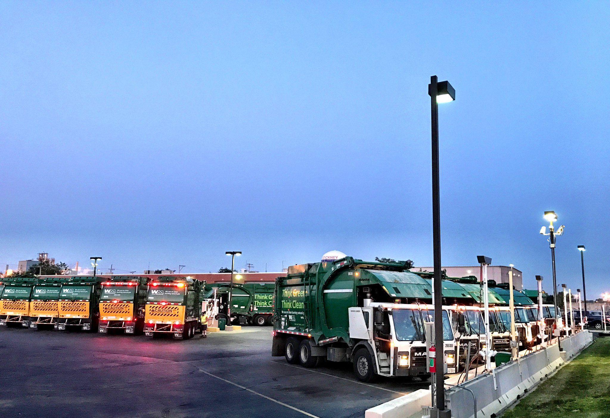 Waste Management is seeking Diesel Mechanic - $2500 Sign on