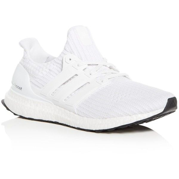 the latest 3884a 63ee6 Adidas Men s Ultraboost Lace Up Sneakers ( 180) ❤ liked on Polyvore  featuring men s fashion