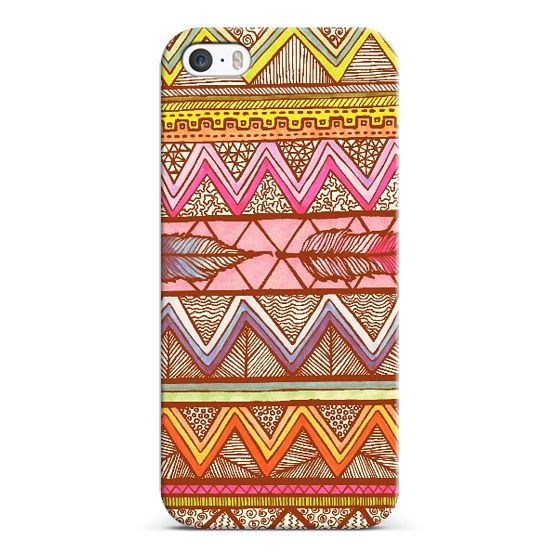 Two Feathers iPhone & iPod case by Lisa Argyropoulos   Casetagram