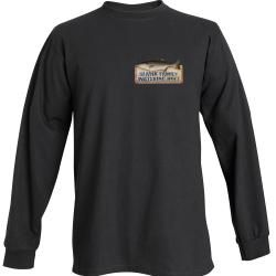 Did you know Vistaprint has Long Sleeve T-