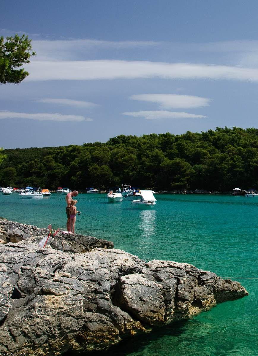 Pin su Vacanze in Croazia