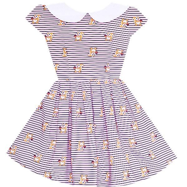 Nutty Buddy Wendy Dress Wendy Dress Peter Pan Collar Dress Dresses