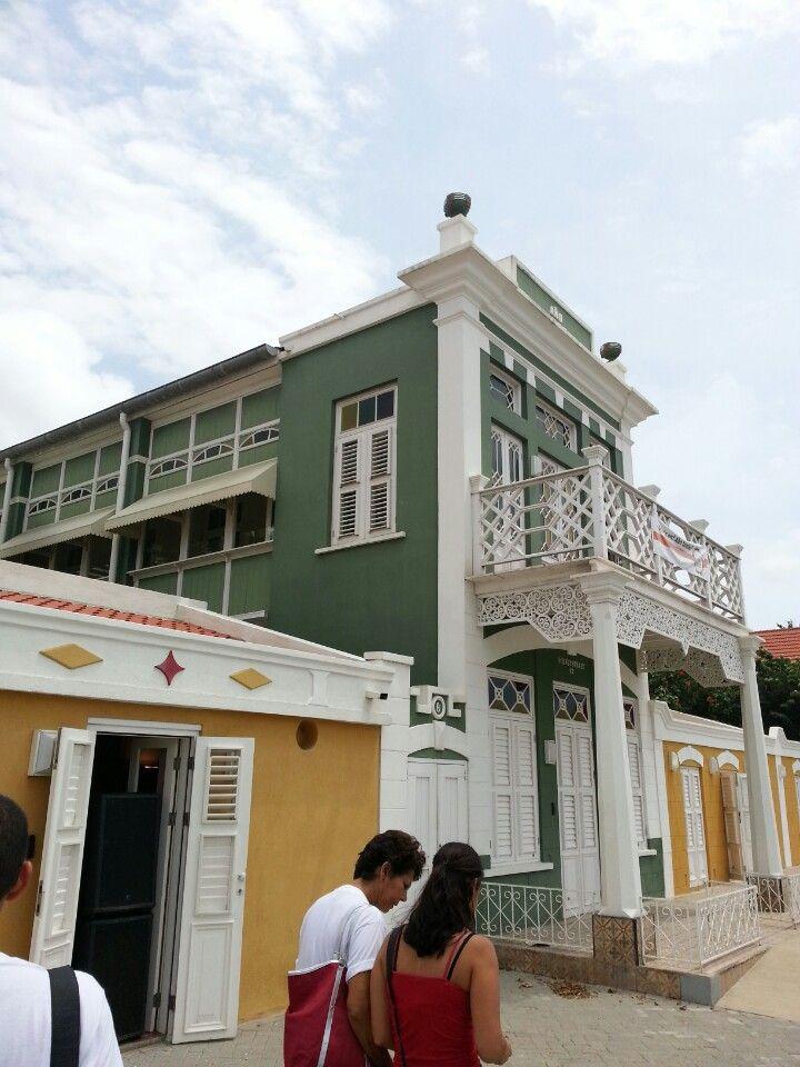 Museo Argelogico Aruba Tours Activities House Styles