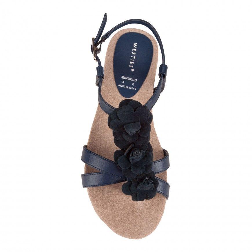 Sandalias perfectas para la playa