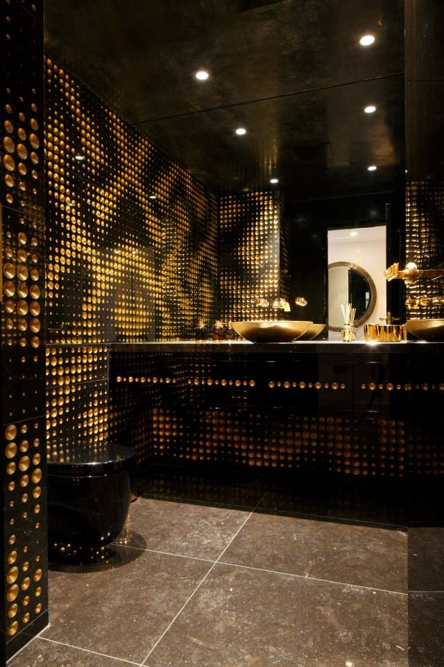 bathroom from architonic