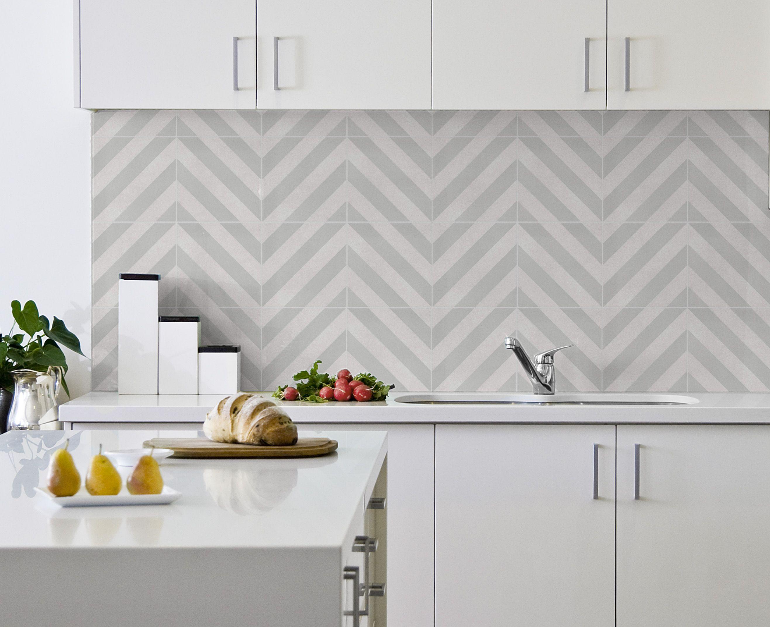 Patterned Tiles For Kitchen 33 Best Images About Splash Backs On Pinterest Chevron Tile